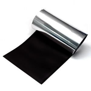 Cathode Tape Comprising Lithium Cobalt Oxide and NANOMYTE® SSE-10D, cast on aluminum current collector