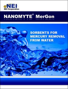 MerGon (Water) Brochure