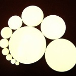 Alumina Discs »